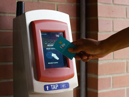 How contactless travel will help transform urban mobility in a post-COVID world  - CitiesToday