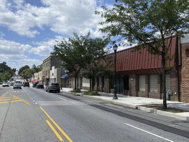 City Avenue Special Services District Announces Completion of $10 Million Improvement Project -