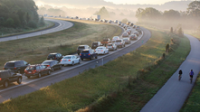 Can Reducing Driving be a Key Part of US Climate Action? - Decarbonizing Transportation