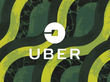 Uber's a public company. Now what?