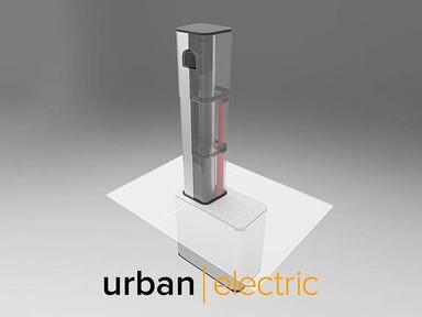 "UK city explores retractable ""pop up"" car charging stations - treehugger"