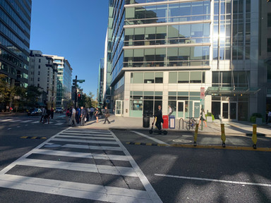 Urban Walkability Gains a Foothold in the U.S. - Resilience