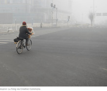Drivers Are Still Top Polluters, Even During Quarantine - Streetsblog