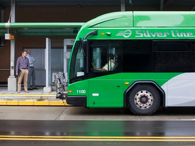 Buses, Yes Buses, Are 'the Hottest Trend in Transit' - Governing