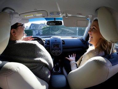 Carpooling Is Totally Coming Back This Time, We Swear - CityLab