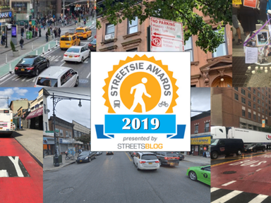 Streetsies 2019: The Best Transportation Project of the Year - StreetsBlog