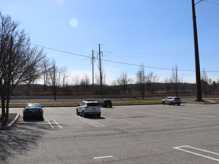 Can Buying Parking Lots Help End Car Dependence? - Streetsblog