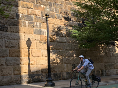 Micromobility proves its worth for post-pandemic cities - Cities Today