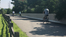 Montgomery County Breaks Ground on Chester Valley Trail Extension