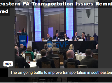Legislators Discuss How To Improve, Fund Southeastern Pa. Transportation Issues - CBS Philly