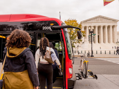 The best way to do microtransit? Have transit agencies operate it - Mobility Lab