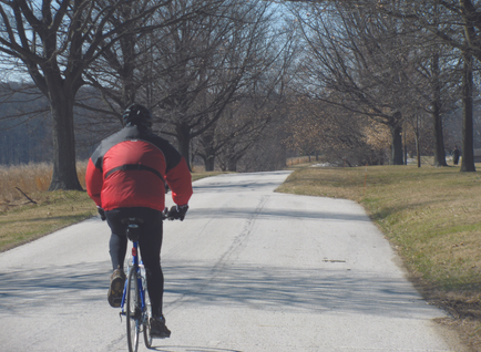 Proof: Bike Paths are Good for the Local Economy - Streetsblog
