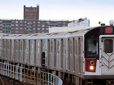 New York MTA commits $5.2B to subway accessibility - Smart Cities Dive