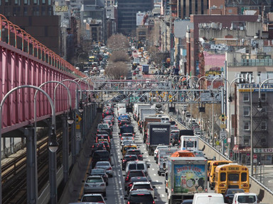 The Technology That Could Transform Congestion Pricing - City Lab