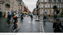 Paris by Bike - The New York Times