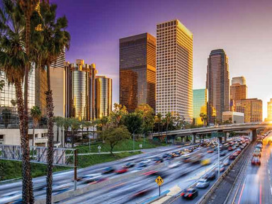 LA Metro pushes timeline to complete key rail projects by 2028 Summer Olympics - Progressive Railroa