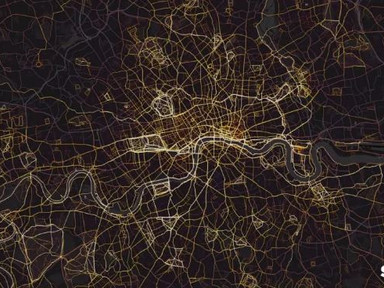 How Strava, The App For Athletes, Became An App For Cities - CO.DESIGN
