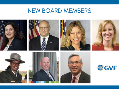 GVF welcomes new members to its Board of Directors