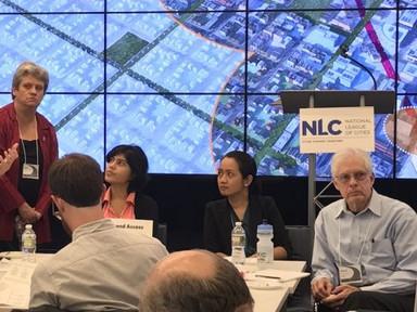 Policies for autonomous vehicles come into focus - Mobility Lab