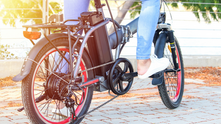 The Power of Electric Bike Libraries - Bloomberg CityLab