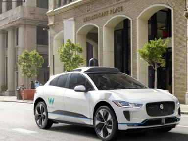 Are self-driving cars safe for our cities? - Curbed