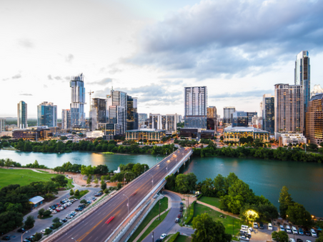 Austin's US$7.1 billion transit plan gets green light from voters - Cities Today