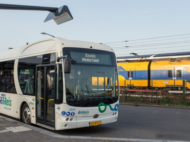 Dutch provinces bring fully electric public transport buses into service - SmartCitiesWorld