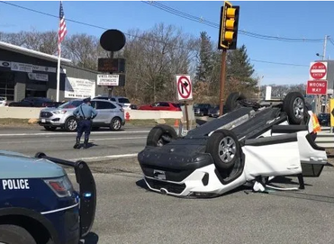 Report: 2020 Roadway Deaths are Way Higher Than Normal - Streetsblog