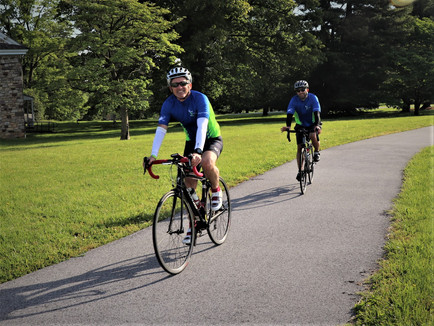 How Trails and Outdoor Access Provide Important Mental Health Benefits - Rails to Trails