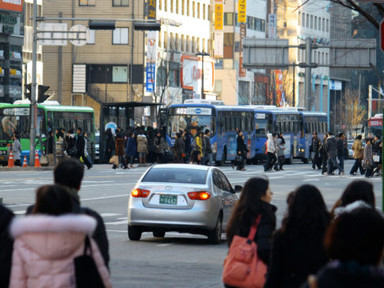 What American cities can learn from Seoul's 2004 bus redesign - Mobility Lab