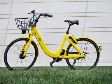 Dockless Bikes (And More Electric Bikes) Are Coming to Philly - Phillymag