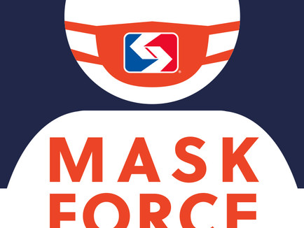 Mask Force Philly - SEPTA