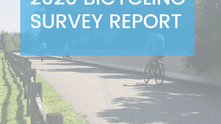 GVF's 2020 Bicycling Survey Report