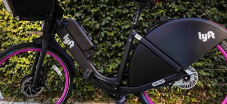 Lyft Launches E-Bikes in Santa Monica as Micro-Mobility Surges After the Pandemic - dot.LA