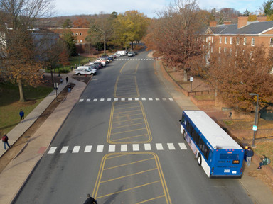 New Report Mulls Transportation Parking Options for the Next Decade - UVA Today
