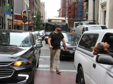 Congestion costs Philly $152 million a year - WHYY