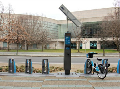 Indego experiencing ridership bump in a warm, weird winter - WHYY