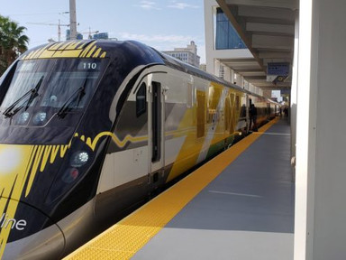 Will new, private-sector rail operators change the look of intercity train travel in the US? - Mobil