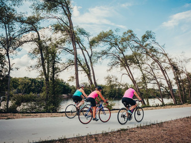 The Great American Rail-Trail Is Really Coming - City Lab