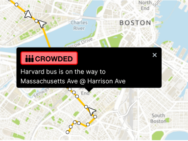 MBTA Rolls Out Real-Time Crowding Data for Nine Bus Routes - StreetsBlog