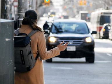 To Uber or not? Why car ownership may no longer be a good deal - Pittsburgh Courier