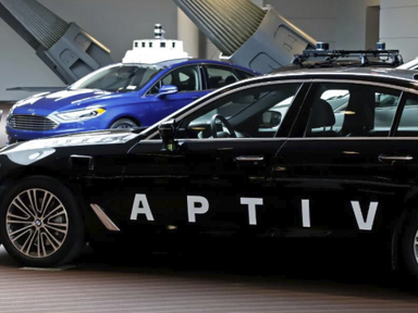 Discussing Safety First For Automated Driving With Aptiv's Karl Iagnemma - Forbes