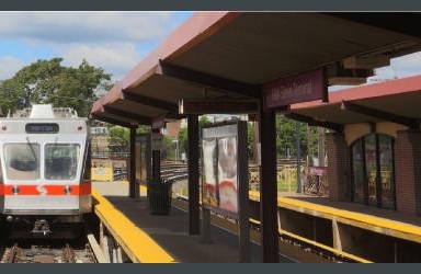 SEPTA seeks engineering proposals for King of Prussia Rail extension - Progressive Railroading