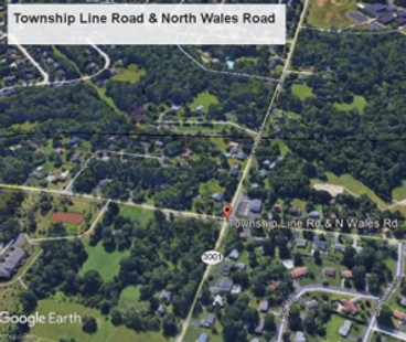 Township Line and N. Wales RD.PNG