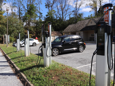 City leaders should expand their purview of electric transportation beyond cars, experts urge