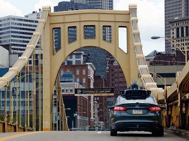 Bill Peduto: 'Pittsburgh Was Already a Decade Ahead'- CityLab