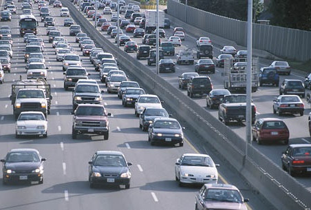 Traffic noise can increase the risk of dementia and bad health - Sustainability Times