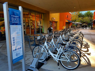 Will Private Bike Share Become A College Campus Fixture? - Forbes