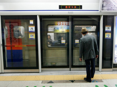 Seoul's Answer to a Pollution Crisis: Free Public Transit - CityLab