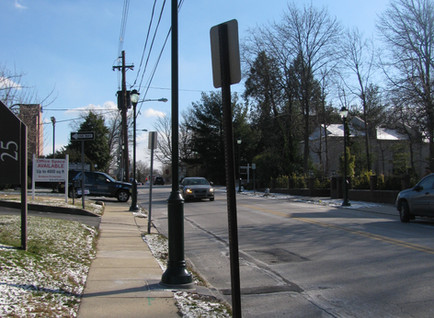 Why Every City Needs to Learn the Three A's of Equitable Pedestrian Planning - Streetsblog